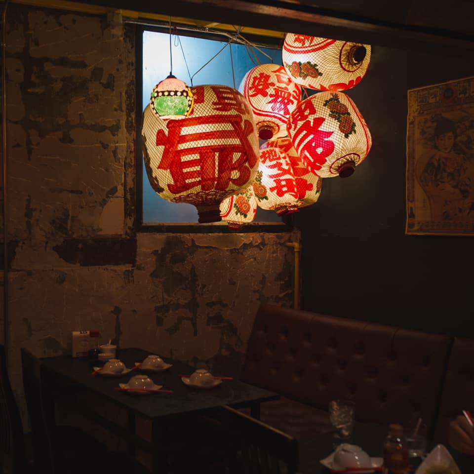 Panda King Chinese Food